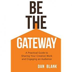 Be The Gateway Cover