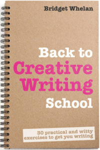 Back to Creative Writing School cover