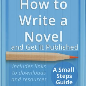 How to Write a Novel and Get It Published cover