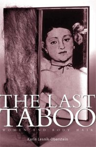 The Last Taboo book cover