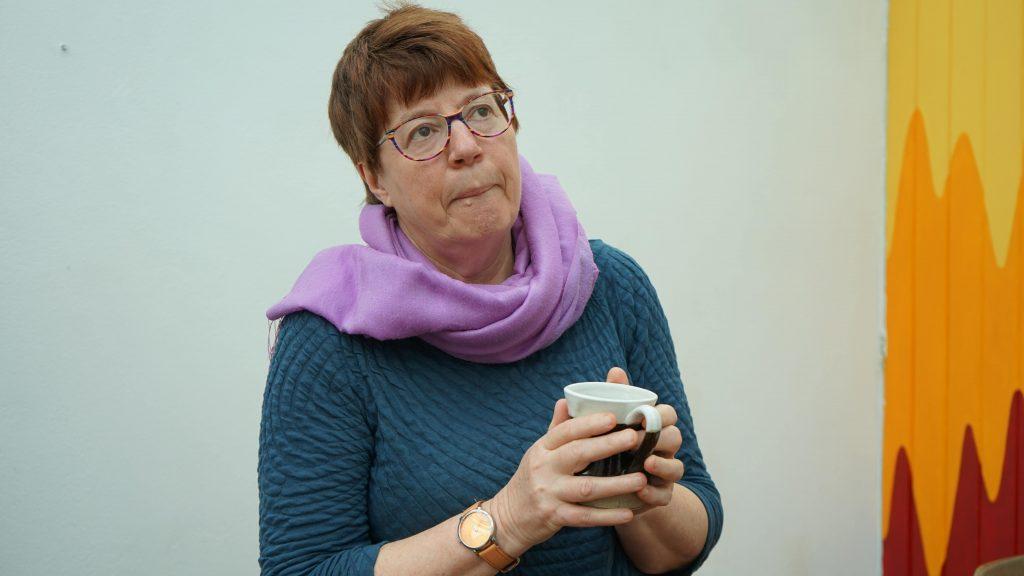 Cath Barton Author Picture